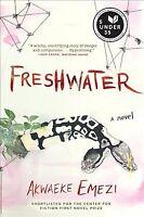 Freshwater, Paperback by Emezi, Akwaeke, ISBN 0802128998, ISBN-13 9780802128997