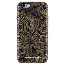 Speck Candyshell Inked Case iPhone 6 6S Malachite Black Gold Berry Black Purple