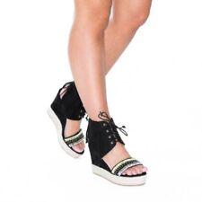 Evening & Party Peep Toes Standard Width (B) Heels for Women