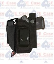 Beretta Bobcat 21 Side Holster from Ace Case (100% Made in U.S.A.)
