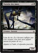 MTG Magic HOU - (x4) Scrounger of Souls/Parasite des âmes, French/VF