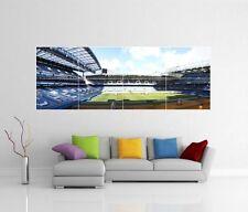 CHELSEA FC STAMFORD BRIDGE CFC GIANT XL WALL ART PRINT PHOTO POSTER J44