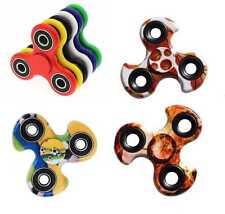 Fidget spinner toy Multi-colours Fidget spinners