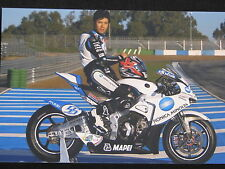 Photo Konica Minolta Honda RC212V 2007 #56 Shinya Nakano (JPN)