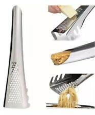 Swedish Designer Sagaforn 3 in 1 Tool - Pasta Server, Grater & Spaghetti Measure