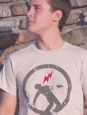 Metal Band KILLSWITCH ENGAGE Tan 100% Cotton Size S T-Shirt