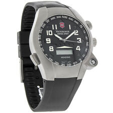 Victorinox Swiss Army ST Titanium 5000 Digital Compass Watch 24837