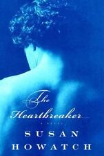 The Heartbreaker (Howatch, Susan)-ExLibrary