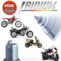 4 x NGK Iridium Plugs Kawasaki ZZR 1400 ZZR1400