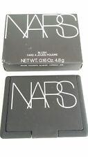 NARS ~ BLUSH ~ # 4013 ORGASM ~ 0.16 OZ BOXED peachy pink w/ gold