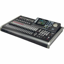 Tascam Dp-24Sd 24-Track Digital Portastudio Multi-Track Audio Recorder Dp24Sd