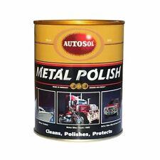 Autosol 1kg Tin Metal Polish High Shine Non-toxic 1100