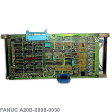 FANUC PCB-SPINDLE ORIENTATION A20B-0008-0030