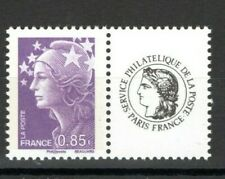 FRANCE PERSONNALISE N° 4233A **  Logo ceres