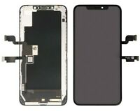 iPhone XS-MAX Premium Soft Oled Display LCD Touch Screen Digitizer Replacement