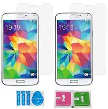 2x Samsung Galaxy S5 Panzerglas 9H Glas Panzerglasfolie Panzerfolie Schutzfolie