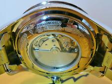 Invicta 2302 1st Gen. 'Ocean Ghost II'  21Jewel Automatic - Rare Bronze Dial
