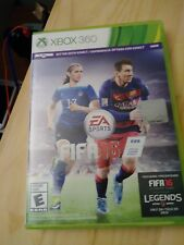 FIFA 16 - Microsoft Xbox 360 ~PAL~3+ Football/Sports Game