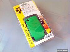 Otterbox Commuter Series Case per Blackberry 8500 e 9300 curve, verde-nero