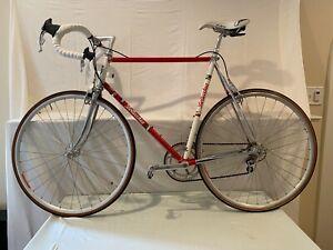 Bottecchia TSX 1989 Pro Vintage Bike 59 Excellent Condition