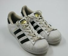 ADIDAS SUPERSTAR WHITE G17071 Size 11 12 Men's $24.95