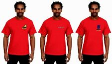 Short Sleeve Personalised T-Shirts for Men with Multipack