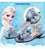 RARE 2018 Moana Cosplay Costume Shoes For Kids Sandals Moana Princess Shoe