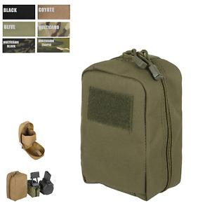 Molle taktische Drum/Box Utility Magazintasche Tooltasche Army Airsoft Magpouch