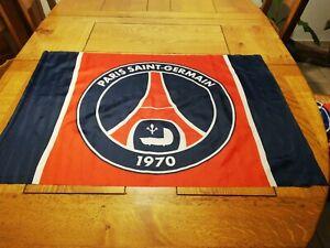 Drapeau PSG.