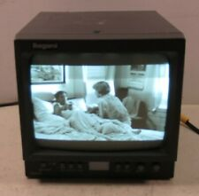 "Ikegami PM9050 Video Monitor 9"" Monochrome Black/White 800 Lines Professional"