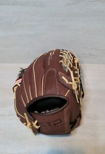 """FRANKLIN RTP PRO SERIES 12"""" LEATHER BASEBALL GLOVE - RH THROWER  NEW W/ TAGS!!!"""