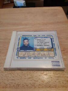 Return to the 36 Chambers (Dirty) by Ol' Dirty Bastard (CD, 1995)