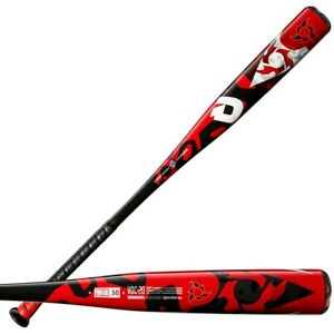 "DeMarini Voodoo One BBCOR 2020 33"" 30 oz"