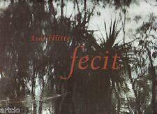 Axel Hütte - FECIT -  E;O. 2000