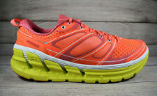 Hoka One One Conquest 2 Road Running Shoes Orange Women's Size 11