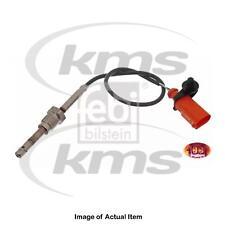 Febi 100805 gas di scarico sensore di temperatura