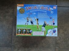 New Smakaball Set, 2 Rings, 1 ball, Outdoor Target Pool Water Beach Ball Game