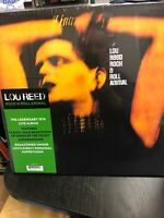 REED, Lou - Rock N Roll Animal (remastered) - Vinyl (gatefold LP) New Sealed
