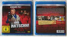 ...UND ÄKTSCHN! Gerhard Polt .. Blu-ray TOP
