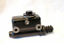 Willys CJ2A CJ3A CJ3B CJ5 M38 M38A1 Brake Master Cylinder. New.  16719.03.