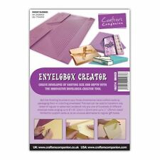 Crafters Companion Ultimate Pro Embossing Board  Envelobox - for Envelope making
