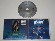 DIO/DIAMANTS (VERTIGO 512 206-2) CD ALBUM