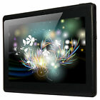 """7"""" A33 Google Android 4.4 Quad Core Dual Camera 8GB Tablet PC WiFi Bluetooth JD"""