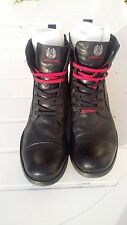 Boots homme style rangers cuir Urban Style