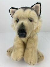 Heritage Collection German Shepherd 12 inch plush puppy dog toy Ganz Smoke Free