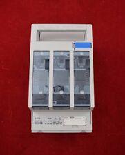 HAGER sauvegarde lasttrenner nh00 3x160a lt056-NEUF emballage d'origine