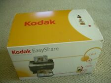KODAK EASY SHARE - G-610 PRINTER DOCK & C - 813 7MP DIGITAL CAMERA - NEW IN BOX