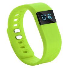 TW64 Smart Watc Fitness Tracker Bluetooth 4.0 Wristband Smart Pedometer Bracelet