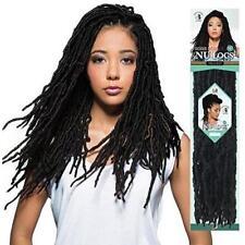 Bobbi Boss Synthetic Hair Crochet Braids Nu Locs
