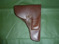 TOKAREV BROWN LEATHER HOLSTER